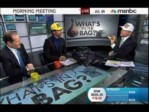 Eliot Spitzer Takes On The Fed - MSNBC w/ Dylan Ratigan (7/24/09)