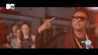 MTV Spoken Word feat Yo Yo Honey Singh  Bring Me B