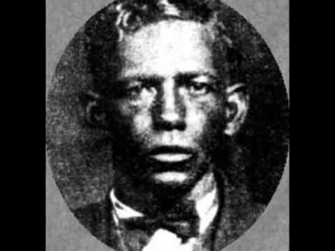 Charley Patton - Bird Nest Bound