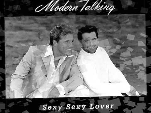 Modern Talking. Sexy Sexy Lover. 80's Maxi Version video