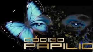 Presentación de Anabella Rendón en película Código Papilio