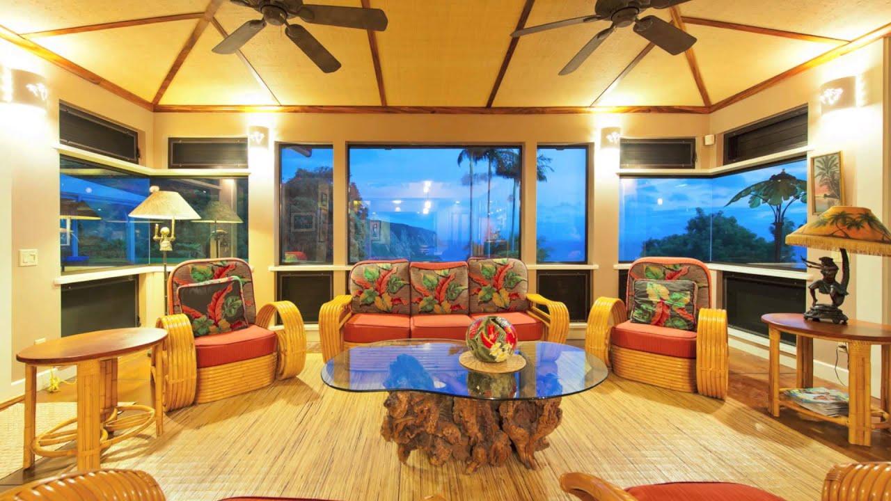 Real Estate Kona Hawaii Island