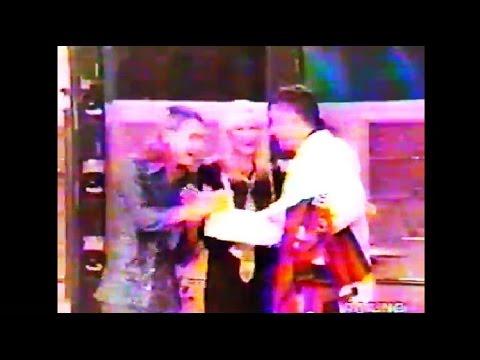 Mark Owen Meet Roberto Baggio (1997)