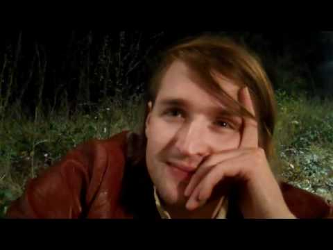 Outside Lands 2010 - Hayden Thorpe Interview (Wild Beasts)