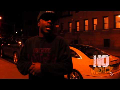 NoMercyTV Presents K Shine - Speaks On John John Da Don + URL Revelations Recap + Interview