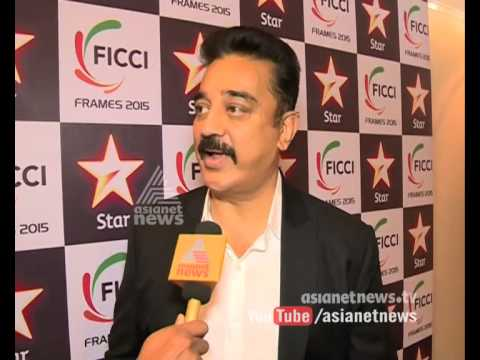 Kamal Haasan remarks on suspension of IT Act 66A