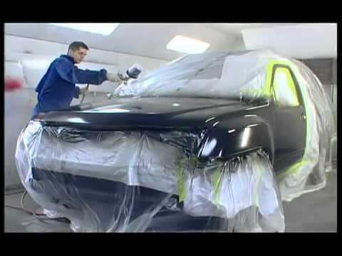 Paint Zoom Car Paint Zoom