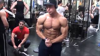 Matt Ogus   Bodybuilding Motivation Мэтт Огуз   Бодибилдинг Мотивация