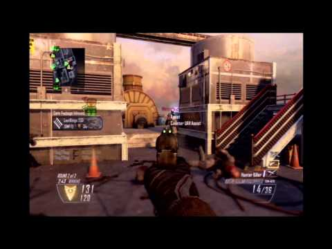 Mail Monday (anal Style) Black Ops 2 Commentary video