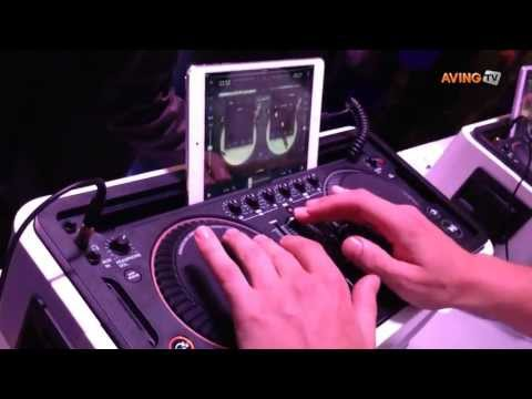 Philips unveils M1X-DJ Sound System for iOS Devices