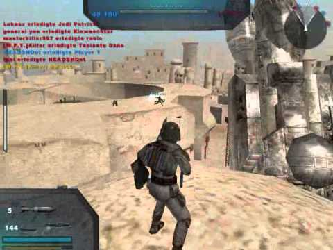 Let´s Play Star Wars Battlefront II Online