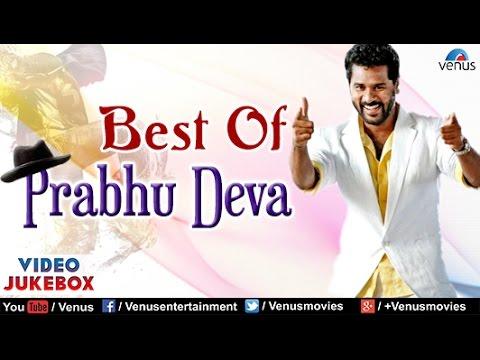 Best Of Prabhu Deva    Full Songs Jukebox