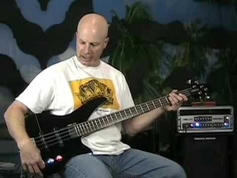 Yamaha RBXA2 Bass