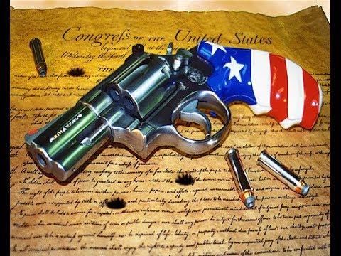 Америка - рай для убийц / America - a paradise for murderers