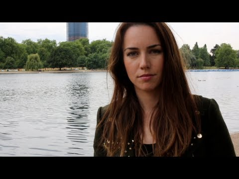 From physics to probabilities: Pokerstars  Liv Boeree