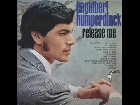 Download Lagu Engelbert Humperdinck Release Me MP3 Free