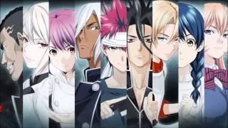 20 Anime Opening Quiz
