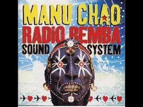 Manu Chao - Por el Suelo