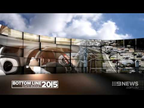 State Budget 2015 | 9 News Perth