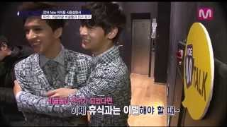 [ENGSUB]Tips for making friends with EXO Chanyeol