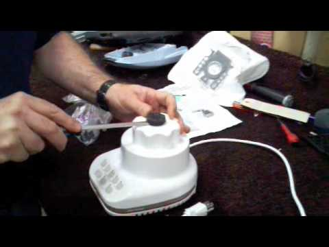 How to Replace a Kitchen aid Clutch/Coupler