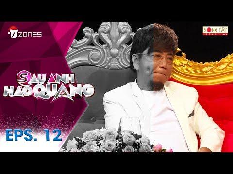 Sau Ánh Hào Quang | Tập 12 FULL: Nghệ sĩ Hồng Tơ - Điên đảo vì kiếp đỏ đen (18/12/17)
