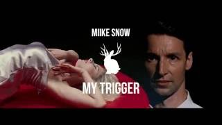 "Miike Snow ""My Trigger"" (Behind The Scenes)"