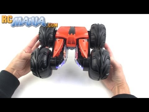 Fast Lane RC Max Spinner reviewed
