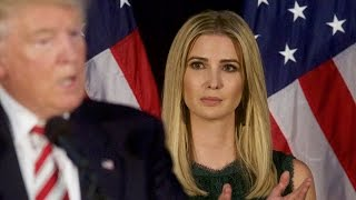 Ivanka Trump: The Quiet Power Behind the President