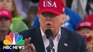 Dear Mr. President: Letters from the American People | NBC News