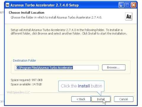 Download Azureus Turbo Accelerator