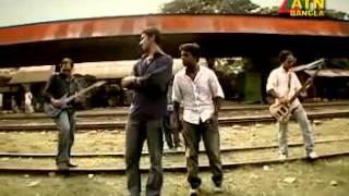 Shironamhin-Train  Bangla Video Songs!!!!!!!!!!