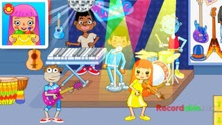 Musical Instruments for Kids – Pepi Super Stores Game 2 -  From Baby Teacher