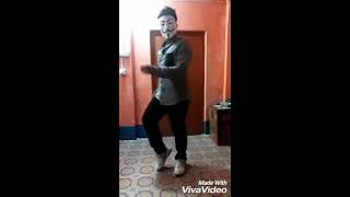 Best Bangladeshi Robot Dance Anonymous