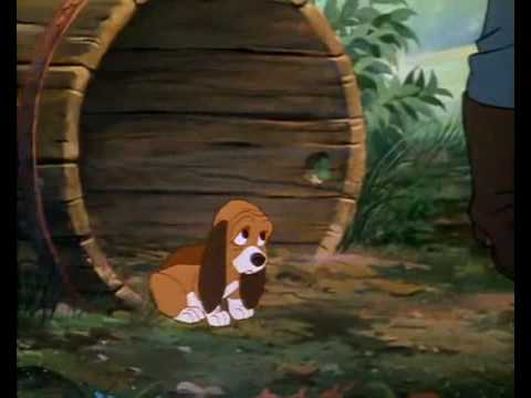 The Fox and the Hound  Disney  TV Tropes