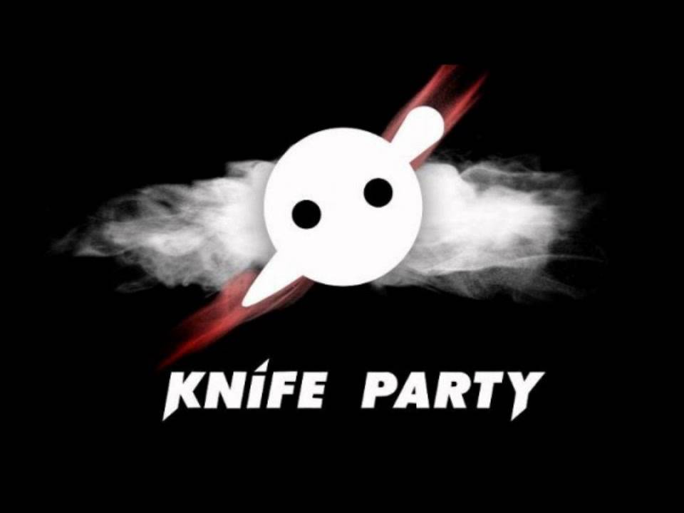 Knife Party Live Knife Party Centipede Live