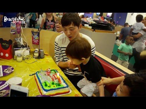 Yunwoo's 2nd Birthday!
