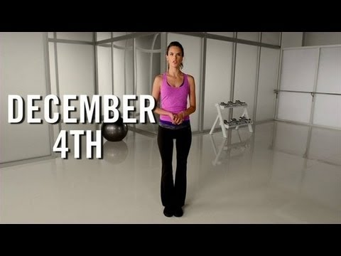 Victoria's Secret Workout, Leg Exercises With Trainer Justin Gelband, Fit How To