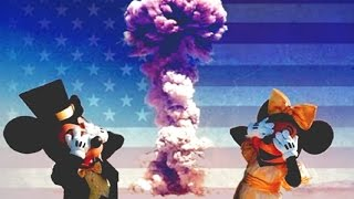 Is the US Going to Nuke Itself?