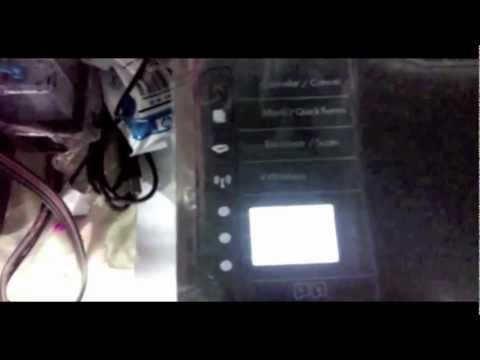Crear red wifi SIN ROUTER y añadir una impresora WiFi Mac LION Y SL