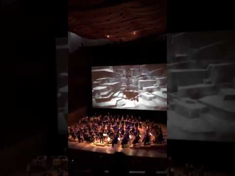 Game Of Thrones Season 7 La Premiere Full Orchestra Opening