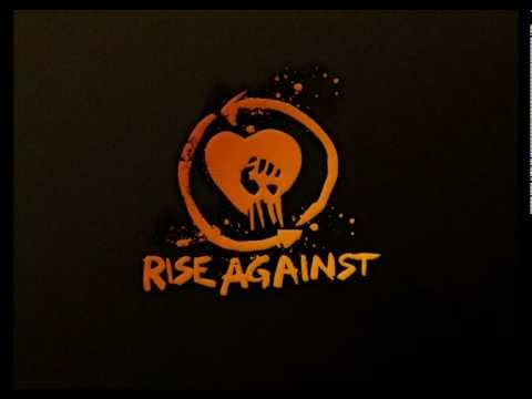 Rise Against - Savior (HQ)