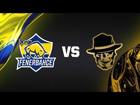 1907 Fenerbahçe Espor ( FB ) vs Royal Bandits E-sports ( RBE ) | 2018 Kış Mevsimi 1. Hafta
