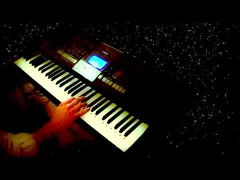 rote hue aate hain sab-on keyboard