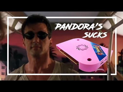 Pandemia LCD