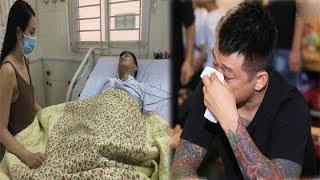 Tuấn Hưng phải nhập viện vì bị hủy liveshow đột ngột [Tin mới Người Nổi Tiếng]
