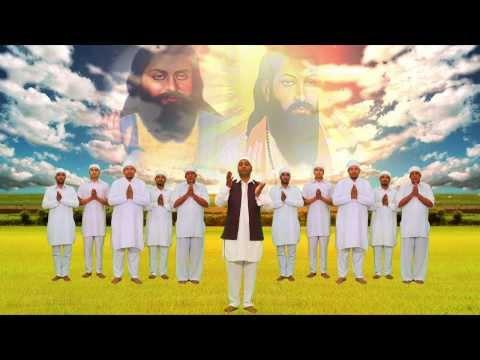 Jai Guru Ravidas ! Kulwinder Laddu ! Brand New Song 2014 video