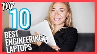 Top 10 Best Engineering Student Laptops 2018 | Top 10 Best Laptops for Engineering Students 2018