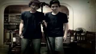 """Jireh Lim - """" Buko """" OFFICIAL MUSIC (Tagalog song) COVER by 