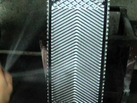 Пластины для теплообменника цена теплообменник egr ranger